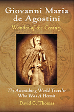 Giovanni Maria de Agostini - Wonder Of The Century