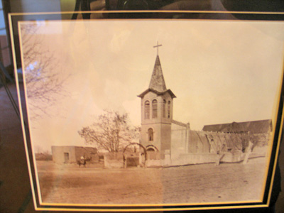 First San Albino Church