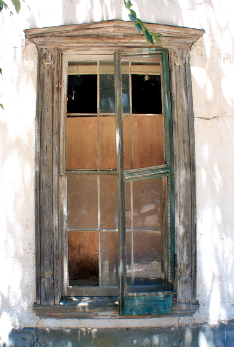 Mesilla Window