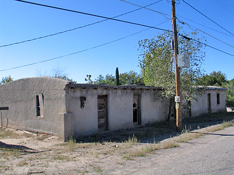 Picacho Old Adobe