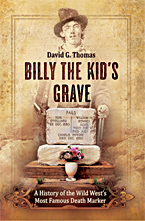 Billy the Kid's Grave
