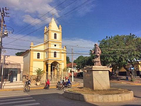 Giovanni Maria de Agostini, Capela do Alto, São Paulo, Brazil.